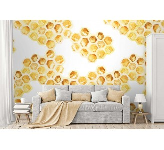 Honeycombs Removable...