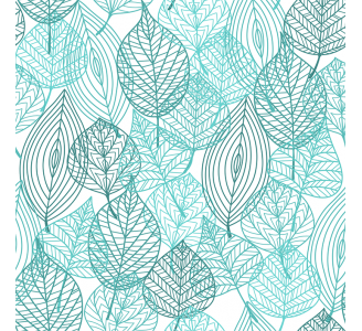 Green Chillout Removable Wallpaper pattern