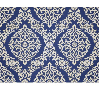 Eastern Arabesque Removable Wallpaper pattern