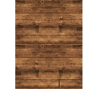 Brown Wood Removable Wallpaper pattern