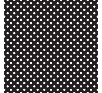 Classic Polka Dots Removable Wallpaper pattern